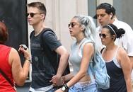 Con gái 19 tuổi của Madonna lộ nội y phản cảm trên phố