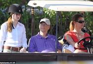 Tiết lộ thú vị về con gái cưng nhà tỷ phú Bill Gates
