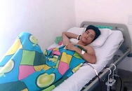 Trắng đêm giành giật mạng sống cho chàng trai bị cướp đâm thủng phổi