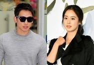 Kim Tae Hee bất ngờ tới trường quay thăm Bi Rain