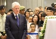 170 lãnh đạo nước ngoài viếng Lý Quang Diệu