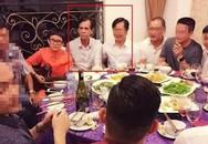 """Bố Hồ Ngọc Hà thân thiết bên cạnh """"người tình tin đồn"""" của con gái"""