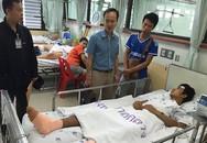 Xác nhận có một người Việt bị thương trong vụ nổ bom ở Thái Lan