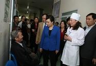 Thanh Hoá kiến nghị xây thêm 2 bệnh viện chuyên khoa mới