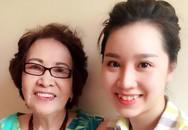 """Bức ảnh bà 80 tuổi và cháu gái khiến dân mạng """"không thể tin nổi"""""""
