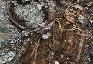 Cận cảnh ngôi mộ hoàng gia 2.500 tuổi chứa nhiều đồ quý hiếm