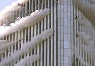 Chùm ảnh Tòa Tháp đôi khủng bố 11/9 ngày ấy - bây giờ
