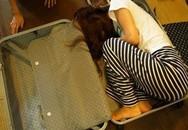 Thiếu nữ bị bắt cóc nhét vào vali vì đòi chia tay bạn trai