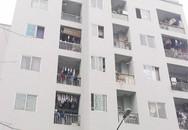 Hà Nội: Kinh hoàng cháu bé 6 tuổi rơi từ tầng 6 xuống đất