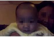 Bé trai hai tháng tuổi chết thảm chỉ vì một câu nói đùa