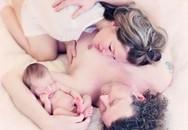 Có nên quan hệ tình dục sớm sau khi sinh?