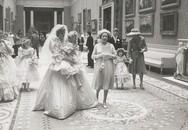 Ảnh cưới chưa từng công bố của Thái tử Charles và Công nương Diana