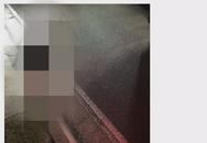 Tài xế đâm chết người rồi chụp ảnh nạn nhân đăng facebook