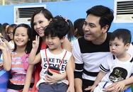 """MC Phan Anh: """"Tôi không muốn đào sâu câu chuyện về tình yêu giữa hai vợ chồng"""""""