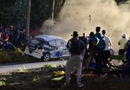 Tai nạn đua xe tại Tây Ban Nha khiến 6 người chết, 16 người bị thương