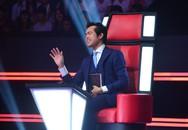 HLV The Voice Kids Dương Khắc Linh: Áp lực khi ngồi ghế nóng