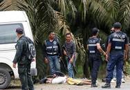 Malaysia: Kinh sợ phát hiện thi thể phụ nữ không đầu trong bụi cây