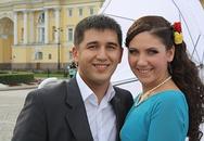 Cô dâu Nga của gia đình Việt qua đời trong thảm kịch máy bay