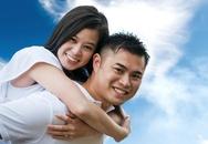 Đàn ông hạnh phúc trong hôn nhân vẫn có thể có bồ
