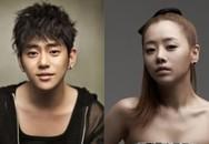 Tài tử 'Truyền thuyết Joo Mong' cưới đàn chị hơn 9 tuổi