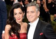 8 lý do khiến George Clooney yêu bà xã say đắm