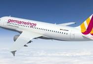 Hé lộ về máy bay Airbus chở 150 người rơi ở Pháp