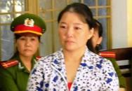 14 năm tù cho người vợ giết chồng tạo hiện trưởng giả
