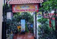 Hà Nội: Đình chỉ khẩn cấp giáo viên mầm non bạo hành trẻ vì ăn chậm