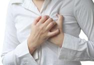Dấu hiệu bệnh từ nhịp tim nhanh