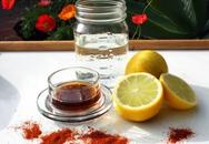 Công thức detox thải độc không cần nhịn ăn