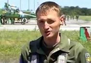 Lộ diện phi công bắn hạ MH17