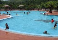 Cách phân biệt bể bơi sạch và bể bơi có hóa chất độc hại