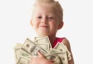 Bé trai ăn trộm hàng trăm triệu của ông để phân phát cho các bạn