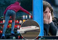Những dòng tin nhắn cuối cùng từ chiếc máy bay xấu số gặp nạn