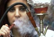 Lấy cớ vợ hút shisha, chồng lập tức ly hôn