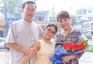 Câu chuyện xúc động về sự chào đời của quán quân Hồng Minh
