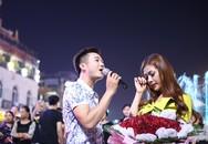 Hoa khôi Hà Nội: 'Người yêu tôi không có nhà lầu, xe hơi'