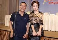 Lại Văn Sâm trêu Hương Giang Idol nên thi nhảy dây