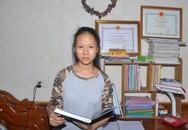 Thành tích đáng nể của nữ sinh không được học ngành Công an vì lý lịch của bố