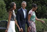 Kỳ nghỉ hè đắt giá của gia đình Tổng thống Obama