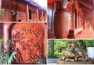 """Lộ căn nhà gỗ quý thứ 2 của """"tỷ phú sinh thái"""" Điện Biên"""