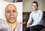 Chàng trai dùng que thử thai phát hiện ung thư tinh hoàn