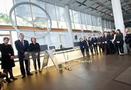 Công bố danh tính viên cơ phó cố tình phá hủy máy bay Airbus 320