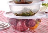 Mẹo bảo quản thực phẩm ngày nắng nóng không ôi thiu