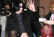 Các con Michael Jackson 6 năm sau ngày mất bố