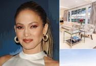 Ngắm căn nhà triệu USD của Jennifer Lopez
