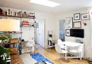 Ngắm căn phòng nhỏ 15m² với thiết kế cực chất