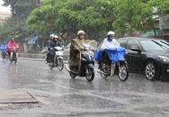 Đêm nay và ngày mai 24/6: Hà Nội có nơi mưa rất to