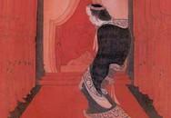 Người tình bí ẩn của bà hoàng xấu nhất Trung Quốc