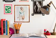 5 ý tưởng tuyệt vời để trang trí nhà thuê